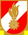 Korpsabzeichen der Österreichischen Feuerwehren